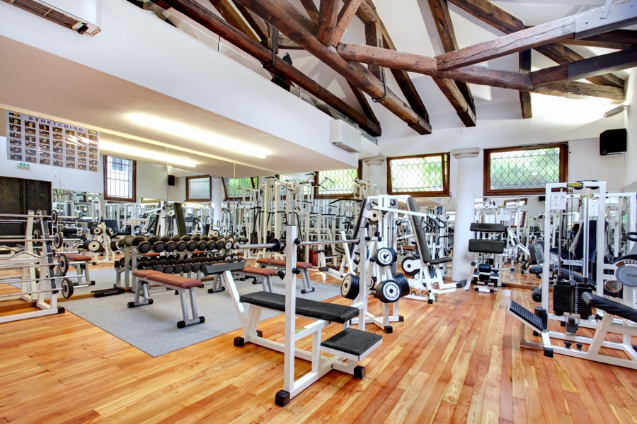 La Palestra Asd Wellness Center